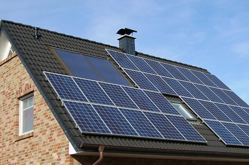 Fundas placas solares