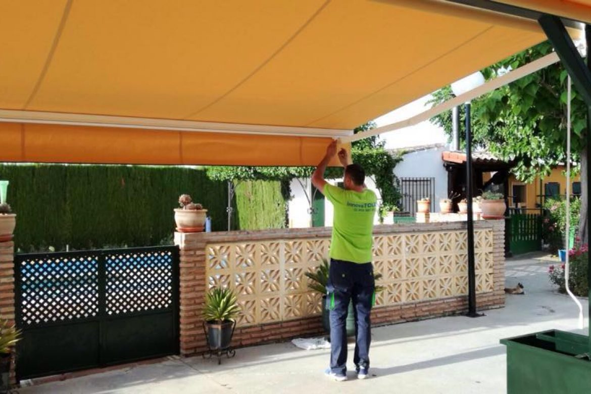 TOLDO COUPLE INNOVA