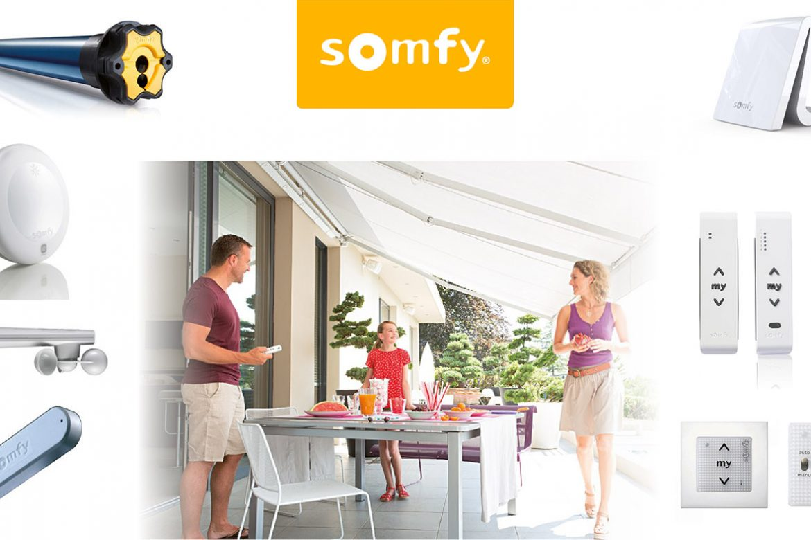 Somfy Automatismos