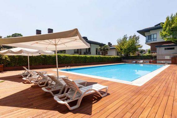 manta termica piscina