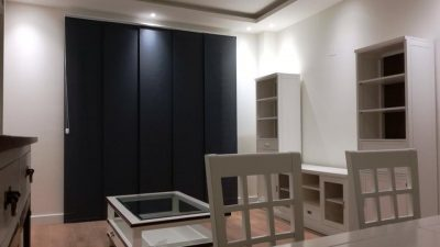 paneles-japoneses-modernos-negro