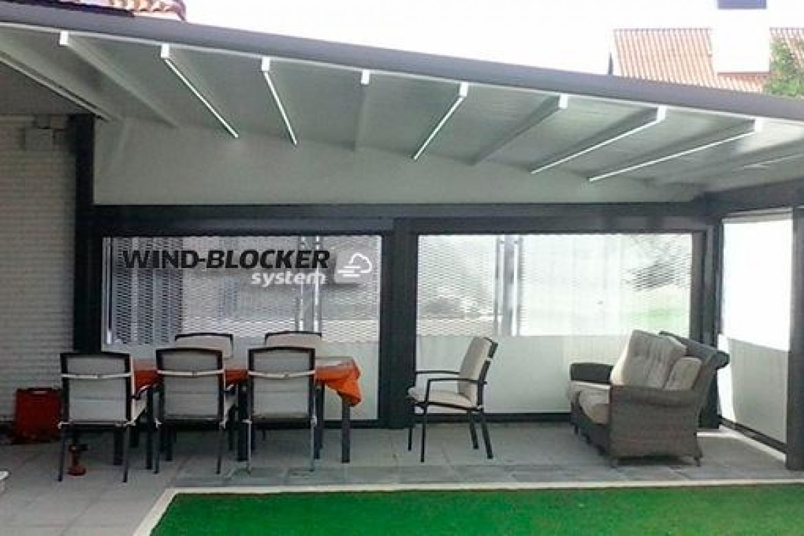 pergola wind blocker 1