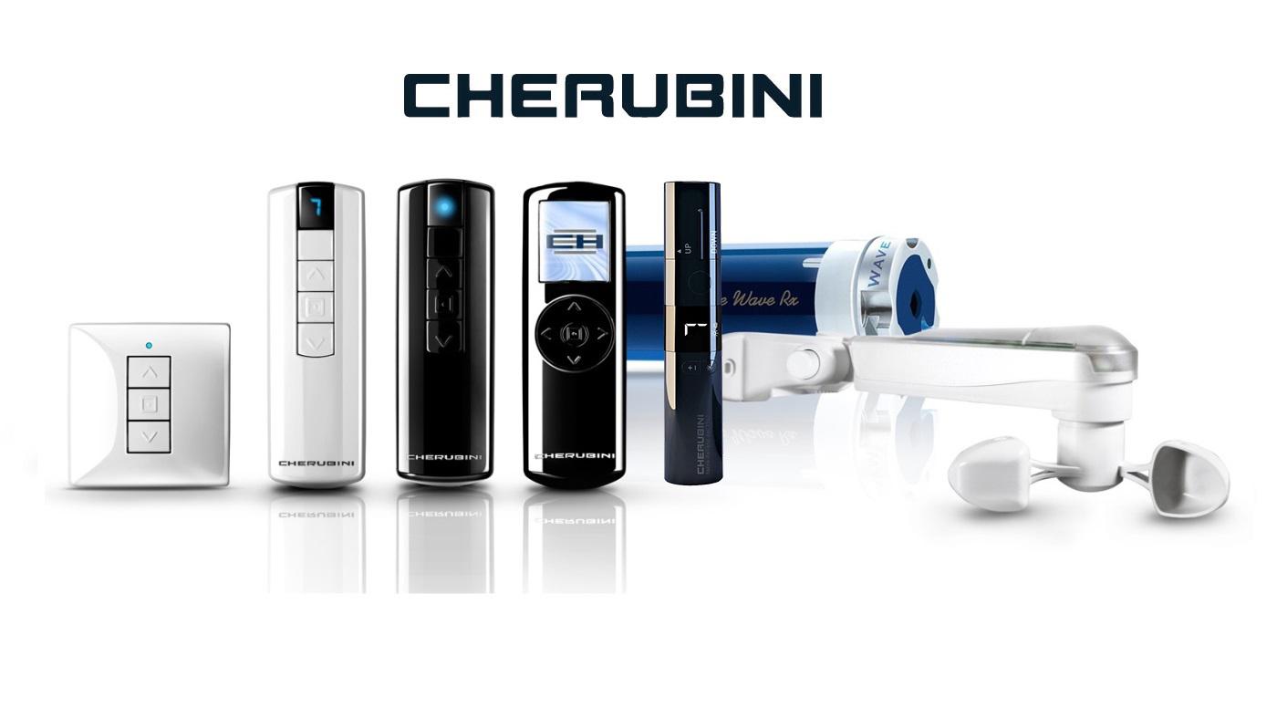 Automatismos Cherubini