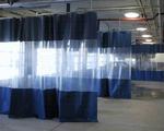 toldo vertical separador