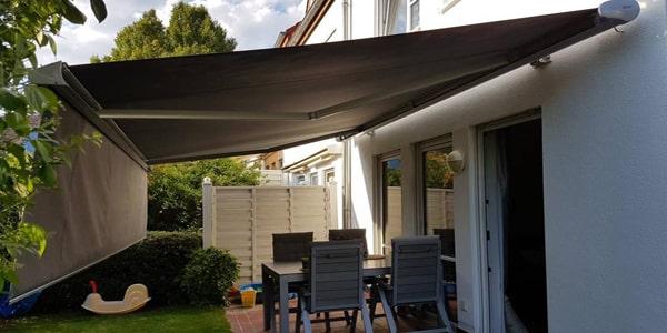Comprar toldos para patios interiores y exteriores en - Toldos para patios ...