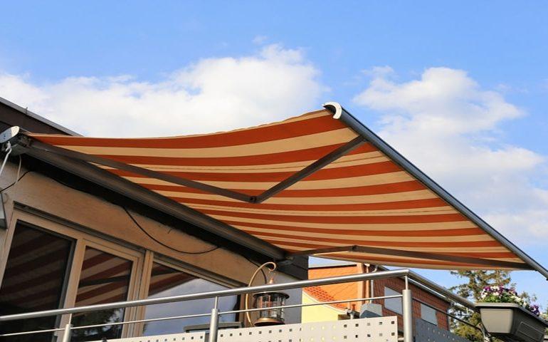 💚 Toldos Cofre. Protección Solar Elegante y Muy Duradera 💚